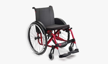 Wheel Chairs, Seating Systems &  Strollers